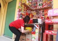 Cách nhận biết để tránh mua phải bánh kẹo không an toàn