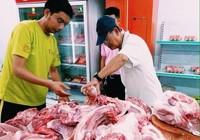 Ăn thịt heo bị bơm nước tăng trọng có nguy hiểm?