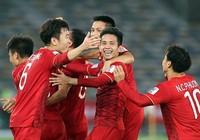 Asian Cup 2019 chỉ còn 3 vé đi tiếp, cơ hội nào cho Việt Nam?