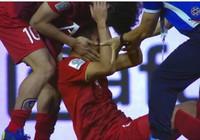 Thắng Jordan kịch tính trên chấm 11m, Việt Nam làm nên lịch sử