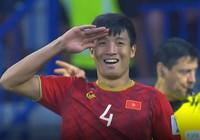 Sự trùng hợp kỳ lạ làm nên kỳ tích của Việt Nam ở Asian Cup