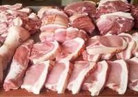 Mang thịt heo vào Đài Loan có thể bị phạt 750 triệu đồng