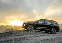 Mới ra mắt, khách hàng muốn chuyển nhượng cọc Hyundai SantaFe