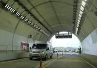 Đưa hầm đường bộ hoàn toàn do người Việt thực hiện vào sử dụng