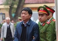 Ông Đinh La Thăng đang ở tù, sao lại bị tạm giam?