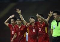 U22 VN 2-0 U22 Philippines: Văn Thanh ghi bàn (KT H1)