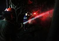 Cháy hơn 3.500 m2 rừng gần sân bay Đà Nẵng