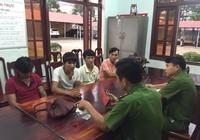 Nhóm nghiện gây 20 vụ cướp giật tại TP Buôn Ma Thuột