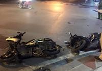 2 xe máy tông nhau ở Đồng Nai, 3 người thương vong