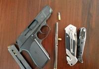 Khởi tố nhóm nổ súng trong Bệnh viện Quân y 120
