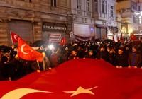 Thổ Nhĩ Kỳ đóng cửa đại sứ quán và lãnh sự quán Hà Lan