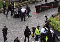 Nỗi ám ảnh khủng bố kinh hoàng tại Anh