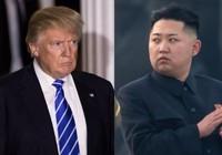 Ông Trump muốn 'can dự và gây áp lực tối đa' Triều Tiên