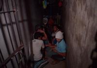 Cảnh sát Philippines xây nhà tù mật, bắt người đòi tiền