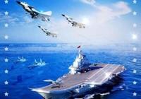 Trung Quốc xin lỗi vì nhầm ảnh tàu Mỹ, tiêm kích Nga
