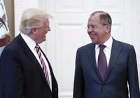 Nga bác tin ông Trump kể chuyện sa thải giám đốc FBI
