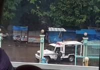 Khủng bố chặt đầu quan chức cảnh sát Philippines