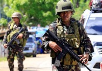 Philippines: Khủng bố tấn công nhà thờ bắt cóc linh mục