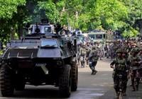 Khủng bố Đông Nam Á tham chiến ở Philippines