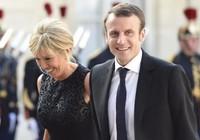 Dinh tổng thống Pháp bác tin sắp có đệ nhất phu nhân