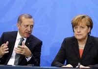 Đức và Thổ Nhĩ Kỳ khẩu chiến vì bầu cử Đức
