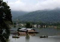 Ấn Độ lo ngại 'bom nước' của Trung Quốc