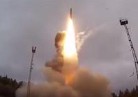 Nga liên tiếp cho phóng thử thành công ICBM