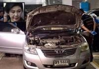 Hé lộ hành trình bà Yingluck trốn khỏi Thái Lan