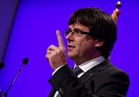 Tây Ban Nha: Lãnh đạo phe ly khai tuyên bố bất ngờ