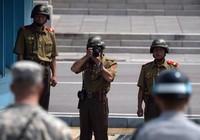Triều Tiên 'thay máu' toàn đội an ninh gần Hàn Quốc?