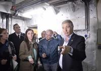 44 thủy thủ tàu ngầm Argentina mất tích đã thiệt mạng