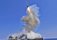 Giải mã lý do Mỹ chọn Tomahawk để dội bom Syria