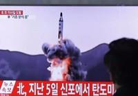 Triều Tiên muốn gửi thông điệp gì khi phóng tên lửa?