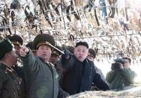 Triều Tiên báo động quân đội 'cảnh giác tối đa'
