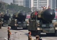 Trung Quốc có thật sự vì Mỹ mà lơ Triều Tiên?