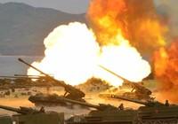 Pháo binh Triều Tiên có thật sự đe dọa Hàn Quốc?
