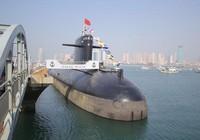 Chiêm ngưỡng tàu ngầm hạt nhân đầu tiên của Trung Quốc