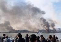 Triều Tiên tố hơn 100 tàu Hàn Quốc xâm phạm lãnh hải
