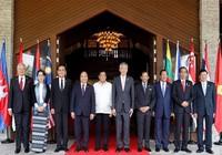 Tuyên bố chung ASEAN đã 'bỏ sót' Trung Quốc