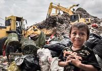 Cuộc sống gây sốc tại bãi rác lớn nhất Đông Nam Á