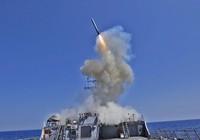 Nhật và tham vọng nâng cấp hỏa lực đối phó Triều Tiên
