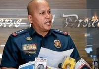 Trung Quốc cho không Philippines 23.000 khẩu súng