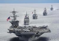 Trung Quốc học cách đánh chìm tàu sân bay Mỹ
