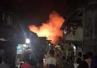 Ảnh: 500 tay súng IS tràn vào thành phố Philippines