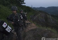 Hàn Quốc đã xác định được 'vật thể bay' của Triều Tiên