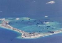 G7 phản đối quân sự hóa biển Đông