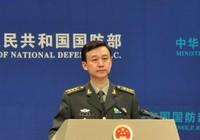 Trung Quốc lớn tiếng vụ chặn máy bay Mỹ ở biển Đông