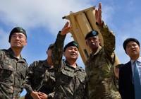 Nguyên do Trung Quốc muốn Hàn Quốc 'đoạn tuyệt' THAAD