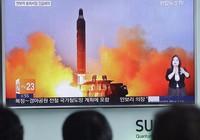 Triều Tiên tuyên bố quyết không đàm phán hạt nhân