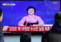 Triều Tiên nói Hàn Quốc muốn làm lành chỉ vô ích
